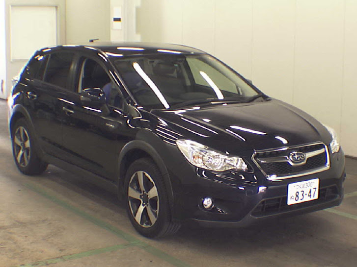 ai subaru impreza gpe hybrid suv price in sri lanka. Black Bedroom Furniture Sets. Home Design Ideas