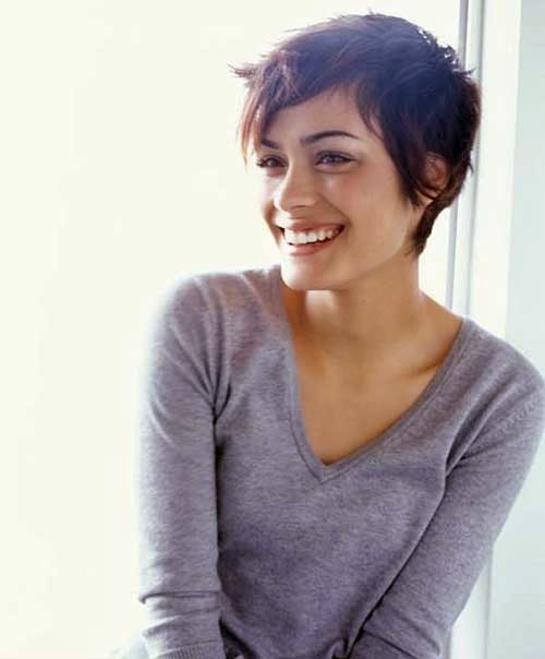 Really Cute Hairstyles For Short Hair