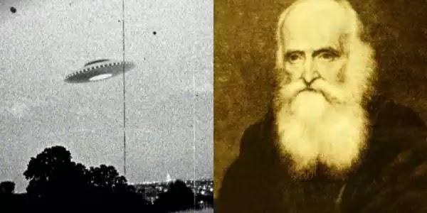 Οι πρώτες αναφορές για εμφανίσεις UFOs στην Ελλάδα των 18ο και αρχές 19ου αιώνα