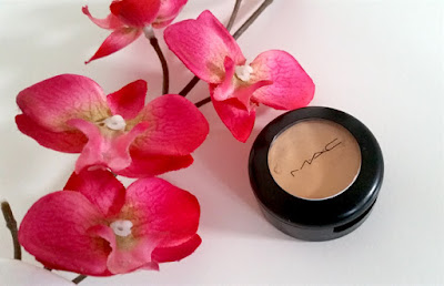 MAC Studio Finish Concealer in NC20