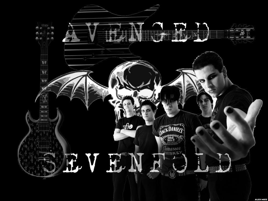 A7X   Blinded In Chains