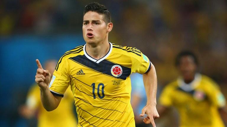 Lupakan James, Arsenal Mesti Sungguh-Sungguh Kejar Suarez
