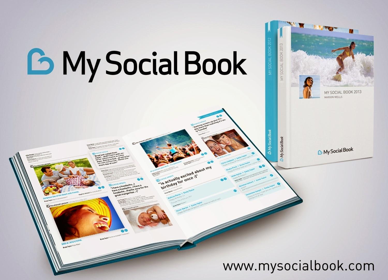 my social book customer service