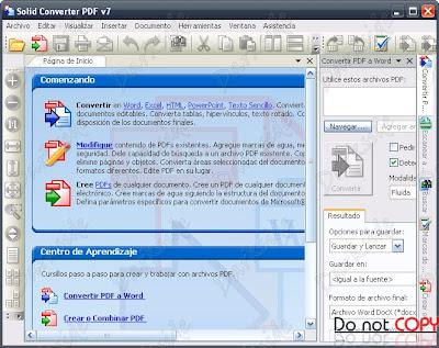convert whole site to pdf
