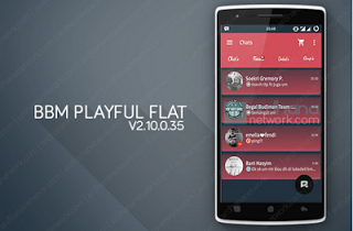 BBM Playful v2.10.0.35 apk Free Download