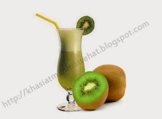 Daftar Manfaat buah kiwi