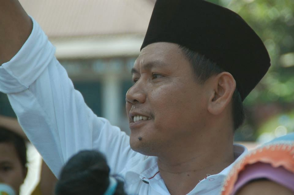 Indra J Piliang: Moratorium Konflik