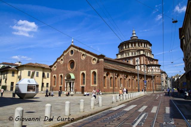 Expo 2015 Milano e Leonardo da Vinci: aperture straordinarie del Cenacolo Vinciano e visite gratuite per persone disagiate