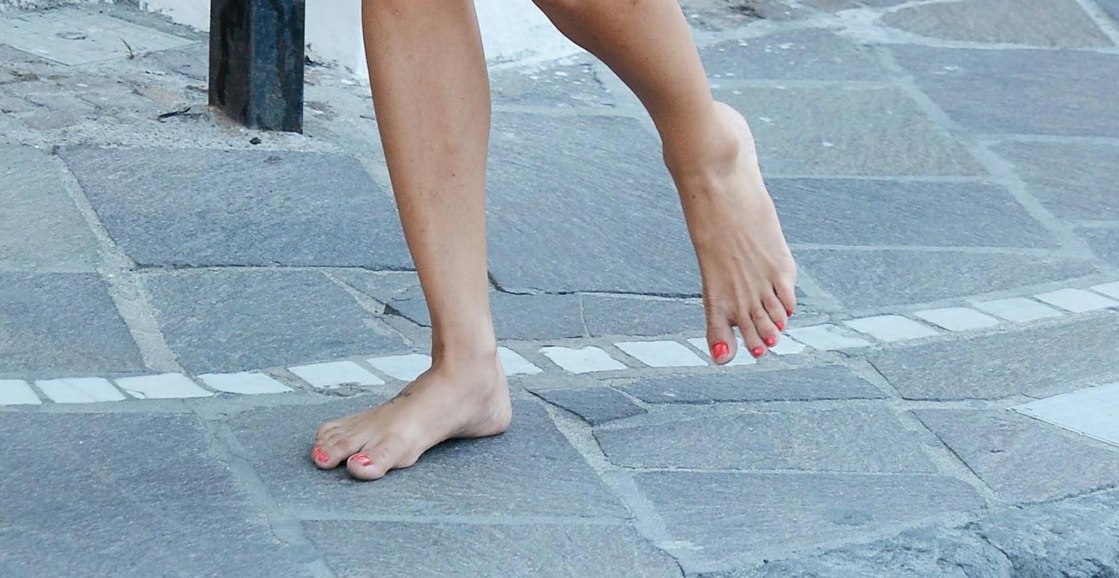 cleavage Feet Elisabetta Canalis naked photo 2017