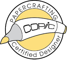 I am Copic Certified!