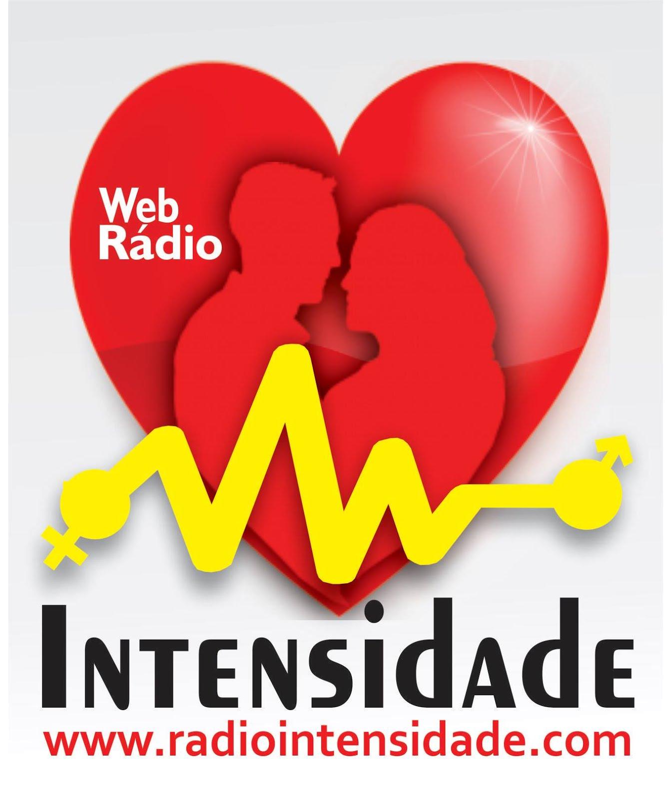 WEB Rádio Intensidade