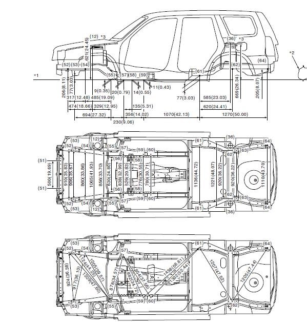 2011 subaru forester fuse box manual