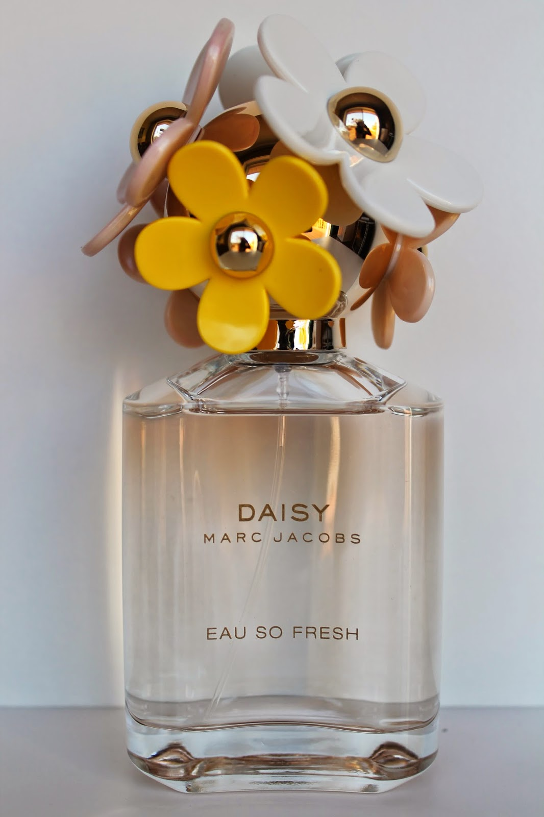 Eau so fresh Marc Jacobs
