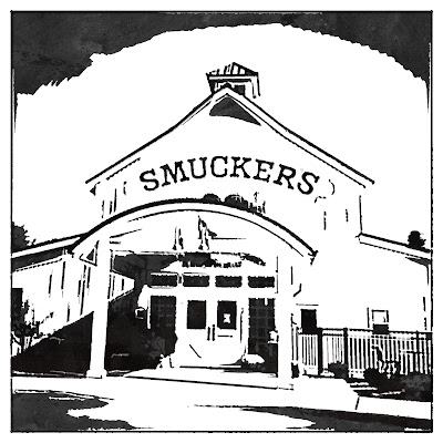 Smucker's Store & Cafe