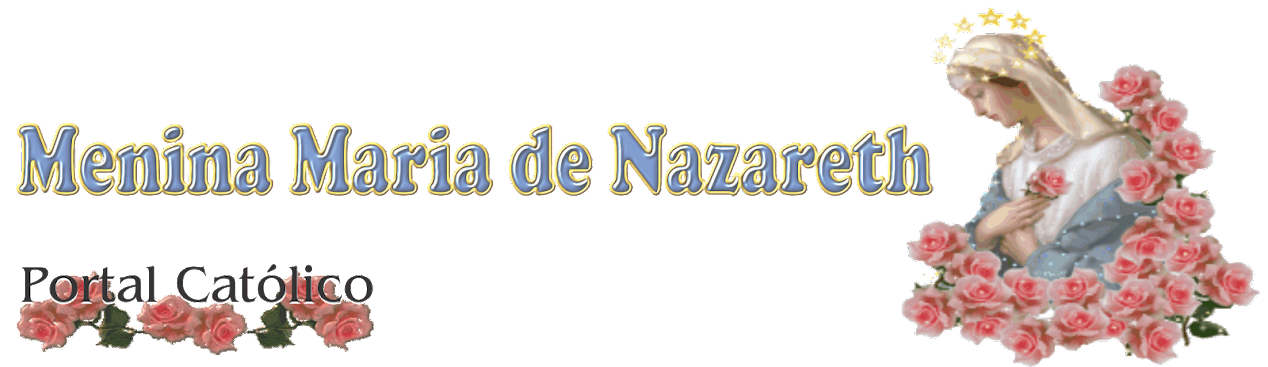Menina Maria de Nazareth