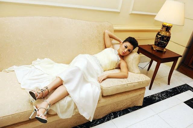 Myanmar Girls- Wutt Hmone Shwe Yee
