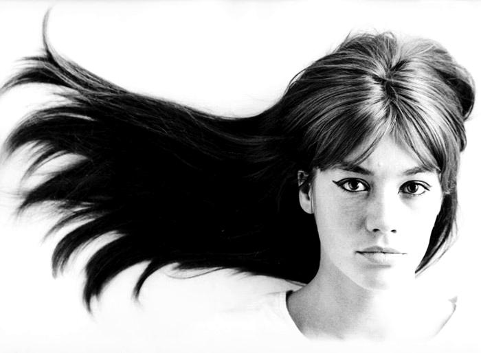 Style Hero Françoise Hardy Hair