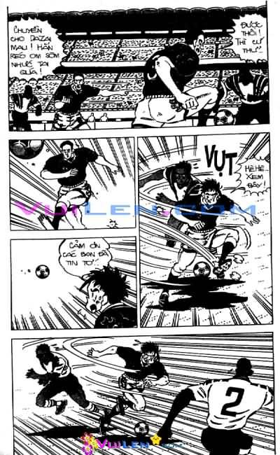 Jindodinho - Đường Dẫn Đến Khung Thành III Tập 64 page 102 Congtruyen24h