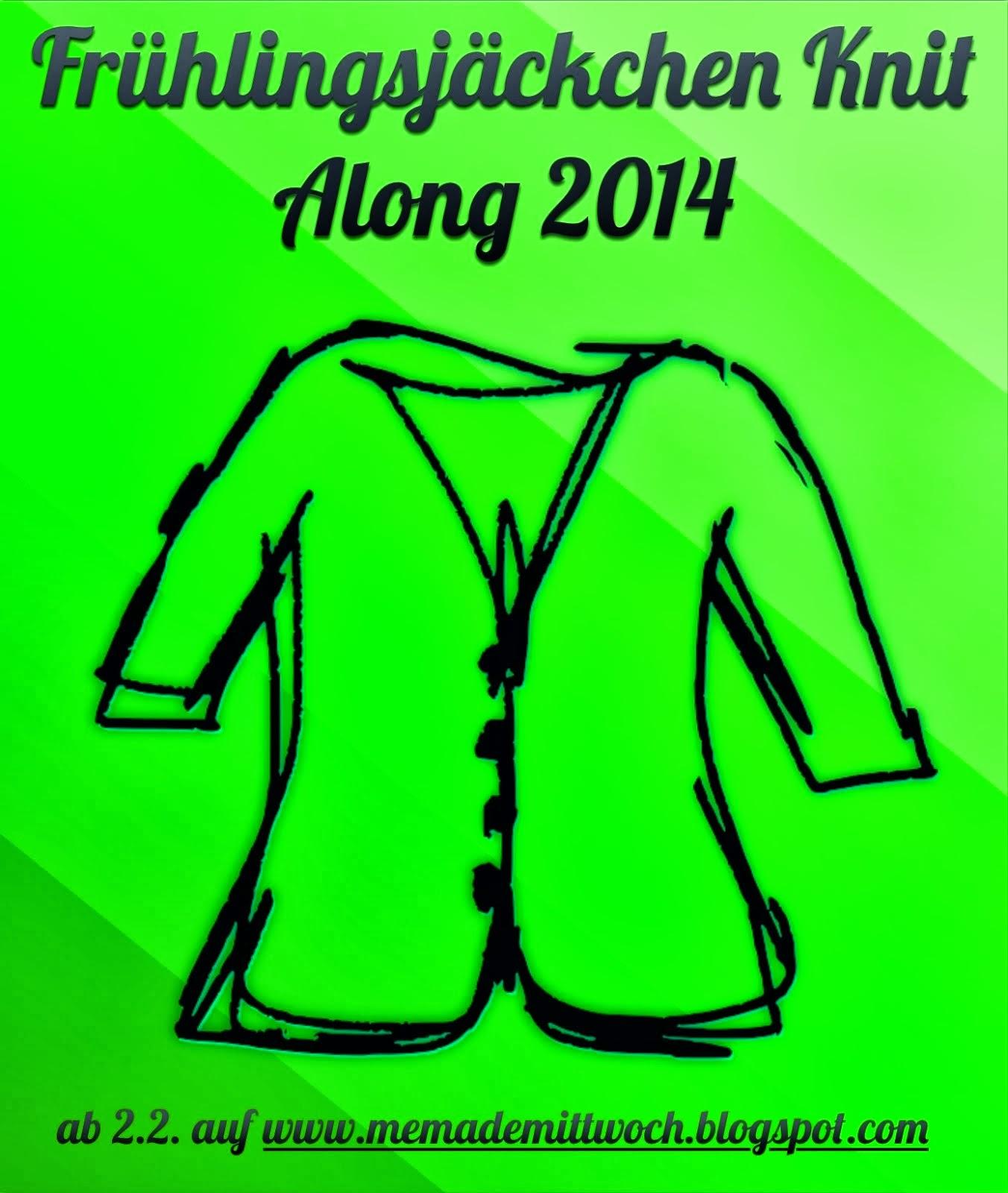 Knit Along 2014