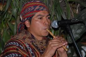 musica autoctona peruana: