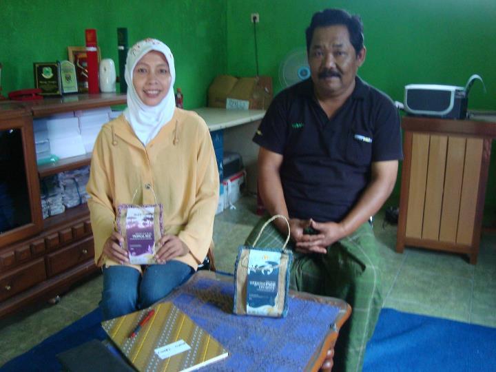 Forum Bisnis Ekspor Indonesia Peluang Bisnis Ekspor Beras Organik