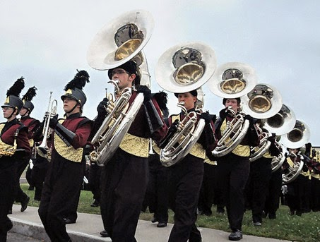 HARGA MARCHING BAND HTS