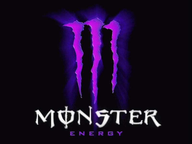 monster energy purple logoMonster Energy Purple