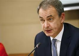 José Luis Zapatero habla sobre la desinformación que existe sobre Venezuela