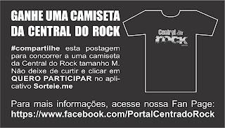 conheça os ganhadores da promoção promoções Central do Rock aniversário 4 quatro anos