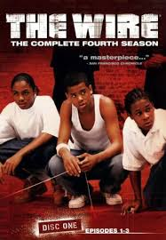 Assistir The Wire 4 Temporada Dublado e Legendado Online