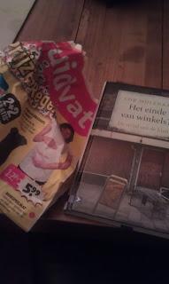 Book review: het einde van de winkel by Cor Molenaar