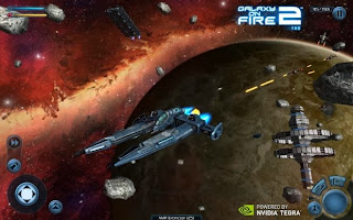 game terbaik Android Honeycomb