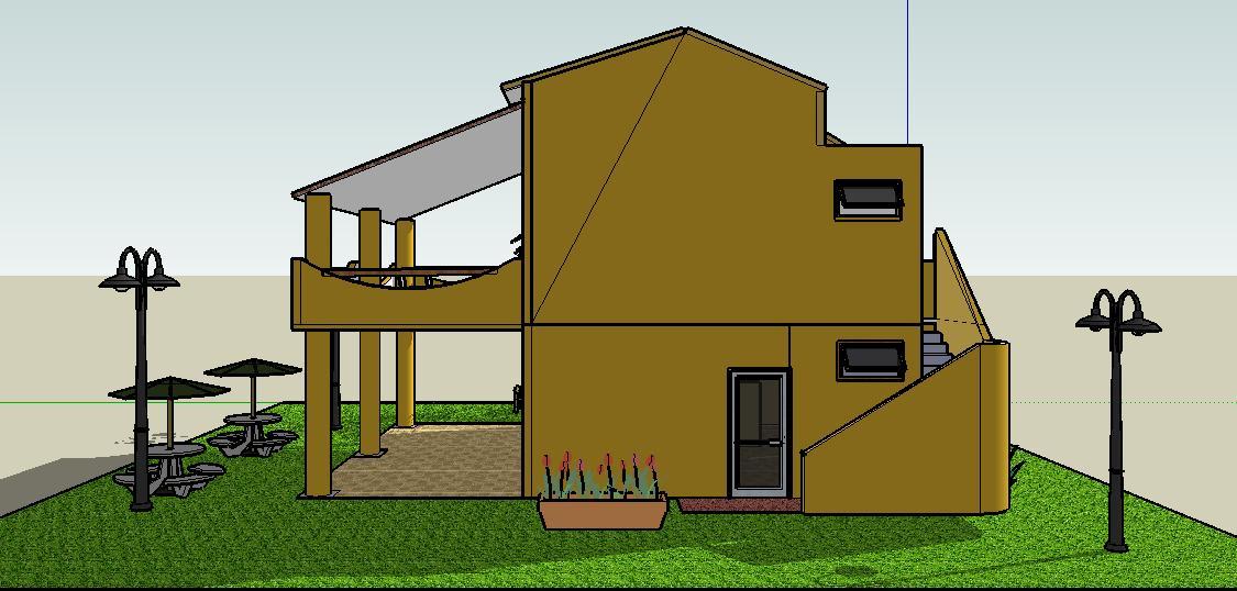 Excelencia en dise o y ejecucion de proyectos - Diseno de jardines para casas de campo ...