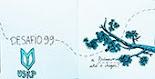 DESAFIO 99 - A Primavera está a chegar!