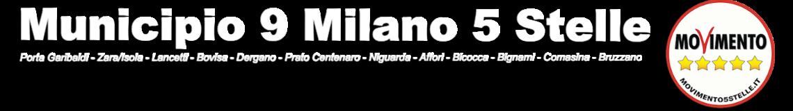 Municipio 9 Milano 5 Stelle