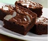 Cakes Brownies