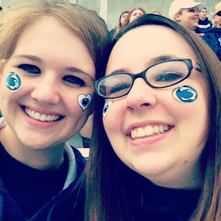 PSU face tattoos
