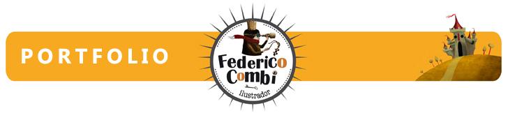 Federico Combi - Ilustrador