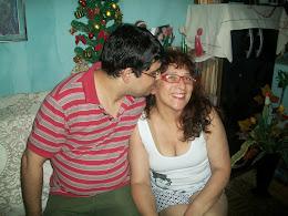 Ele me beija, dormimos e sonhamos juntos o mesmo sonho...