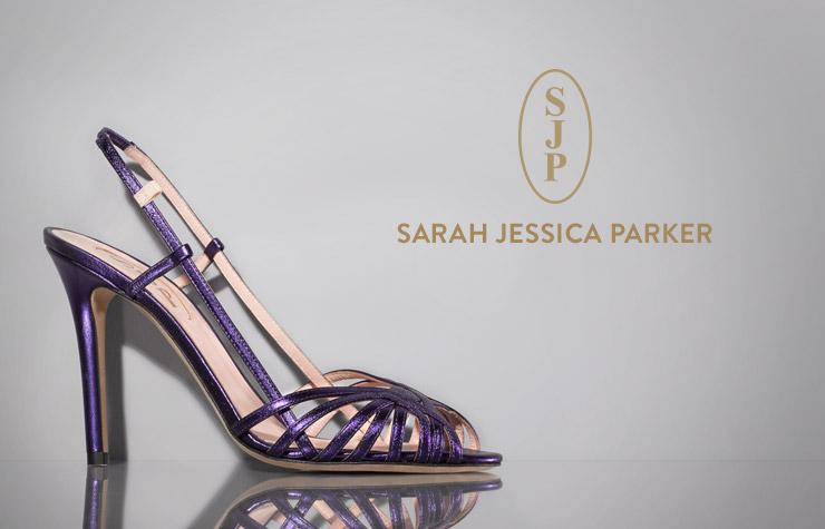 Sarah Jessica Parker in Dolce & Gabbana – The SJP ...