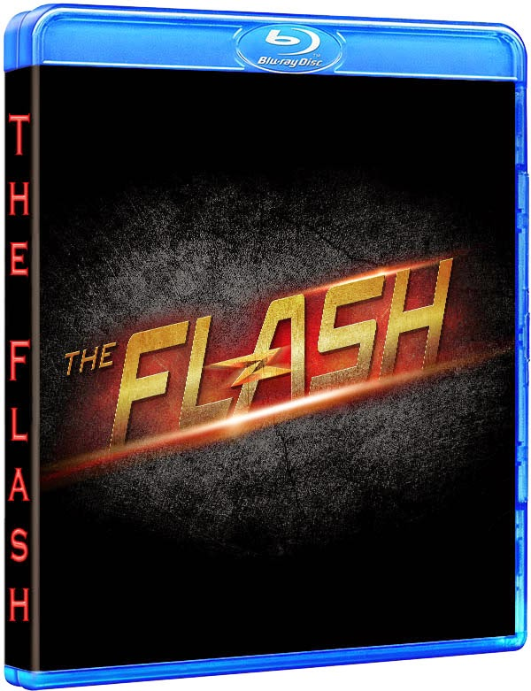 The Flash – Dual Áudio Torrent