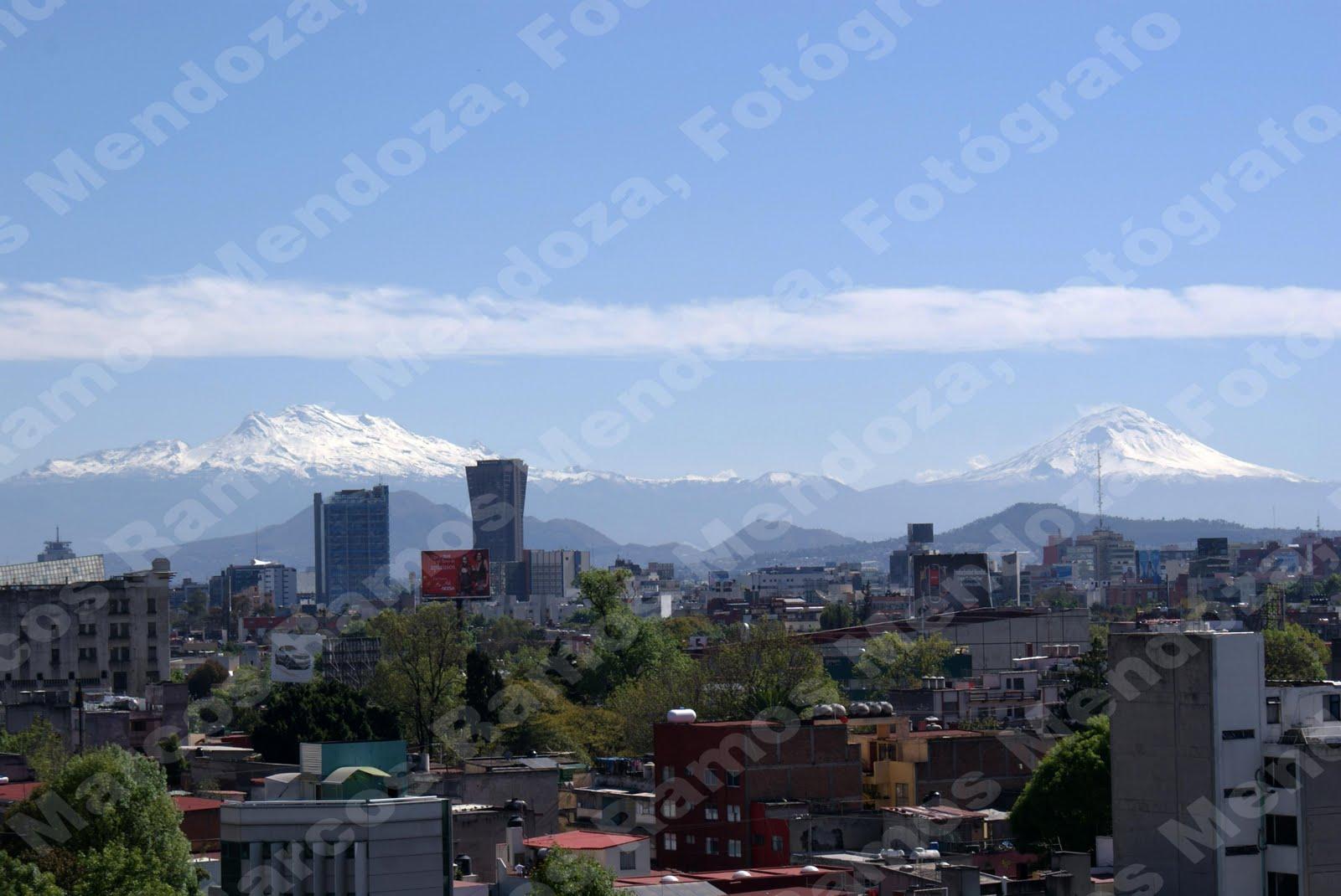 Imágenes de Nuestro México