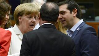 Acuerdo con sabor a derrota para Grecia