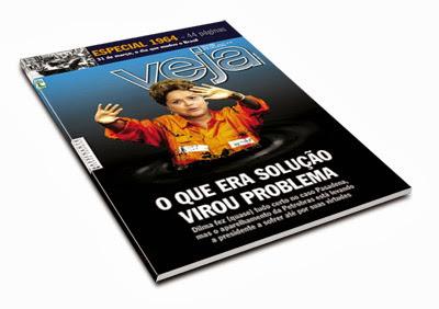 Revista Veja – Ed. 2366 – 26/03/2014