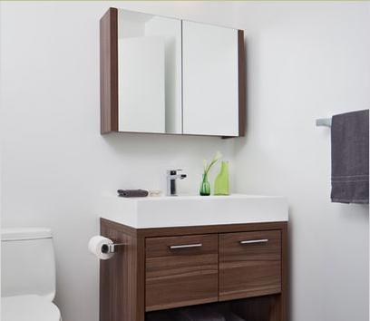 Ba os modernos fotos de banos pequenos - Banos pequenos fotos ...