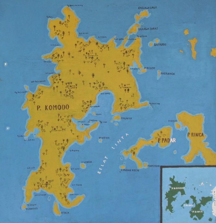 Pulau Tarakan