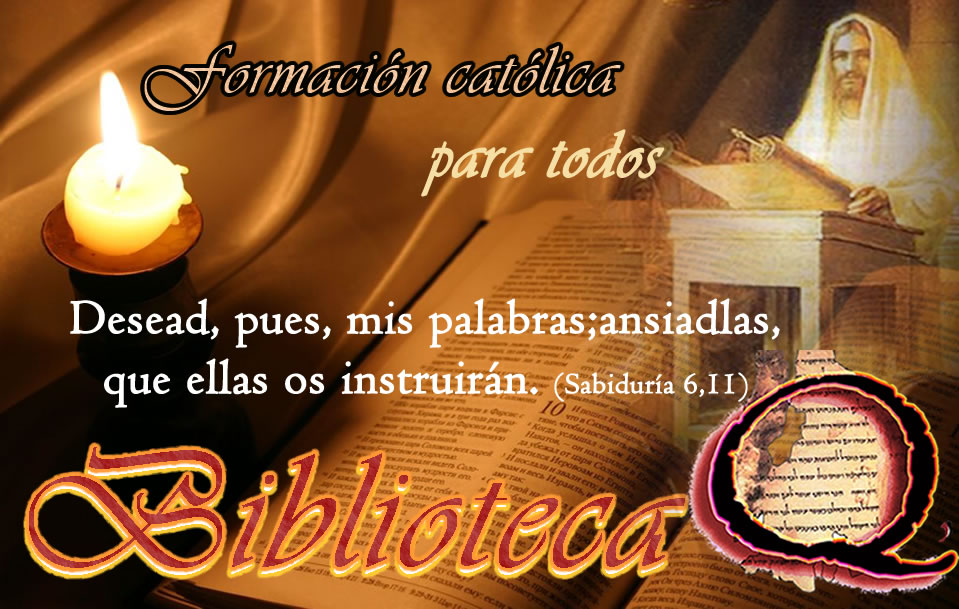 Biblioteca catolica