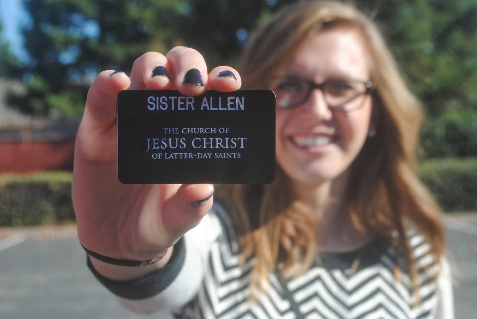 Sister Allen