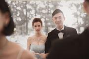 聖智-沁雯 婚禮