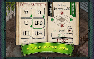 Red Weed